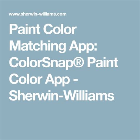 best paint color matching app best 25 matching paint colors ideas on paint