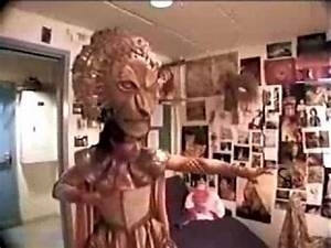 Julie Taymor Talks About The Costume Design For The Lion ...