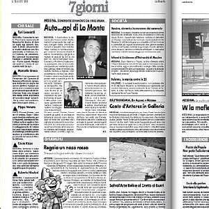 All Asta Messina by Messina L Editore 232 Agli Arresti Asta Fallimentare Per