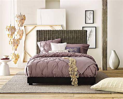 west elm bedroom new west elm organic cotton pintuck bedding design vine
