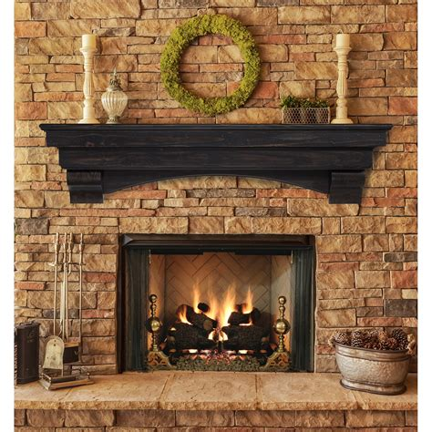 antique fireplace mantel shelves fireplace mantel