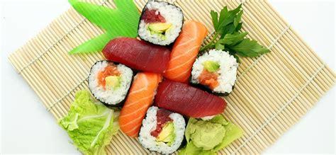 cuisine japonaise santé cuisine japonaise la santé dans l 39 assiette medecine en