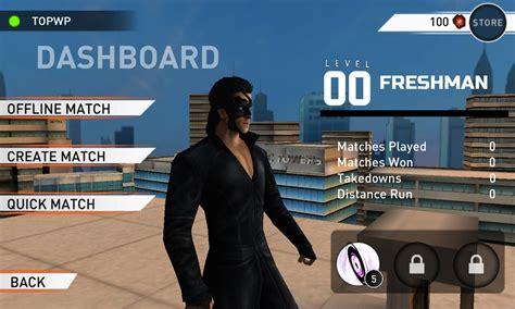krrish 3 java game download phoneky