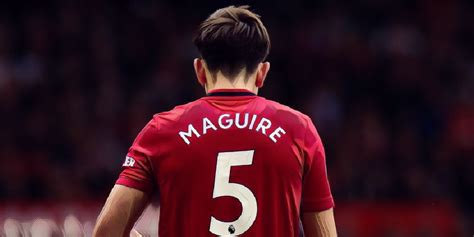 Solskjaer urged to take under-fire Maguire out of the ...