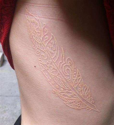 badass white ink tattoos tattoos beautiful