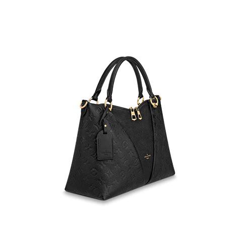 tote mm monogram empreinte leather large leather shoulder bag louis vuitton