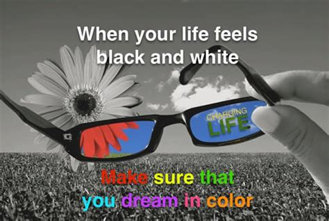 Life Full Colours Quotes