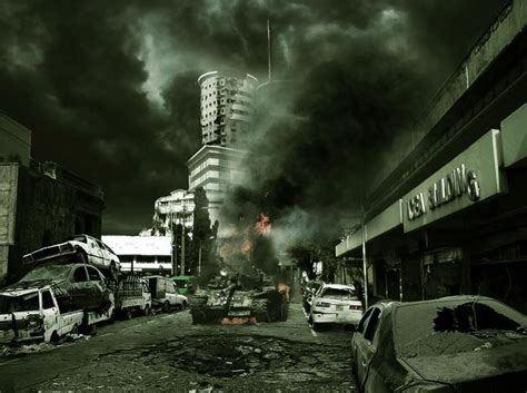 photo  nairobi   war zonecreative