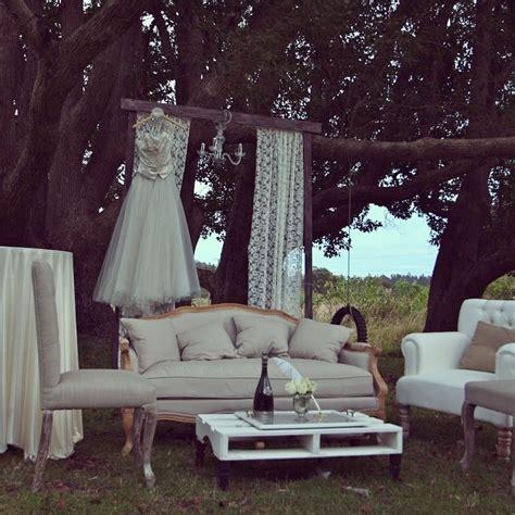 wedding furniture hire styling design hire  opulent