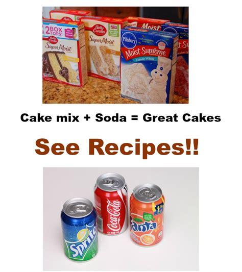 soda cake a great cake recipe dishmaps