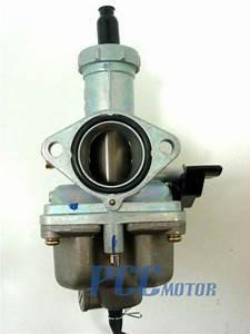 27mm Carburetor Honda Crf Xr 100 200 Crf150f Atc 185