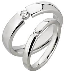 wedding ring pair types of wedding rings weddingelation