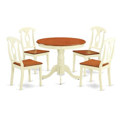 kitchen and dining furniture east 5 dining set wayfair