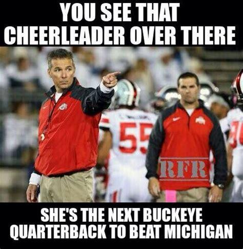 Ohio State Sucks Meme - 62 best my boys love football images on pinterest ohio state buckeyes ohio state football and