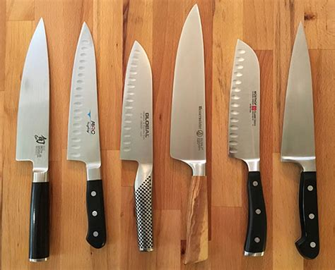 Best Kitchen Knives In The World by Best Chef Knives Six Recommendations Kitchenknifeguru