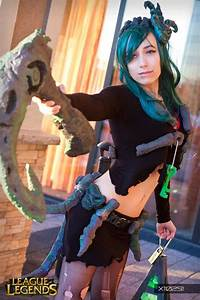Chillout :: Thresh cosplay
