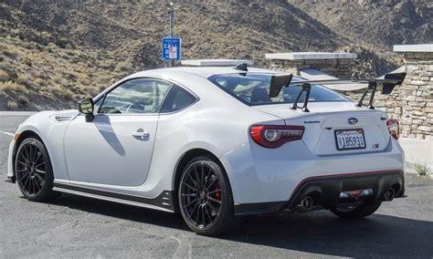 2018 Subaru Brz Ts First Drive Review  » Autonxt