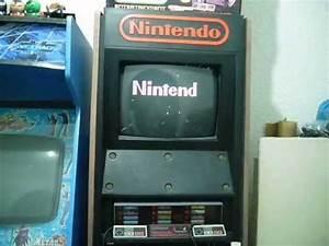Nintendo Nes M  Stand