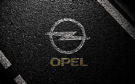 General Motors, Opel, Logo, Vauxhall Wallpapers Hd