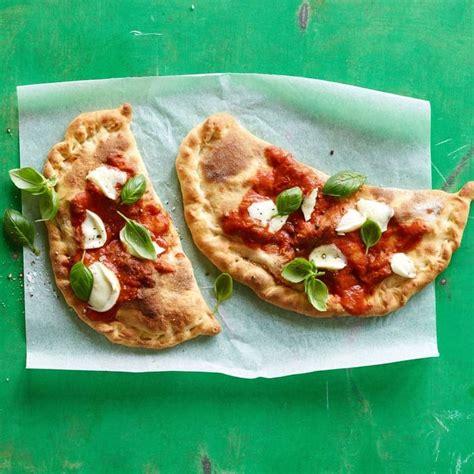 pizza calzone rezept   lebensmittel essen
