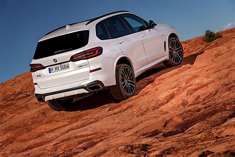 Bmw X5 2019 Backgrounds by 2019 Bmw X5 Configurator Goes Live Autoevolution