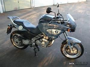 Bmw F 650 Cs Helmspinne : 2003 bmw f 650 cs carver abs hzgr ~ Jslefanu.com Haus und Dekorationen
