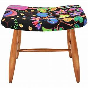 Art Deco Haus : art deco vintage cherrywood stool josef frank for haus and ~ Watch28wear.com Haus und Dekorationen