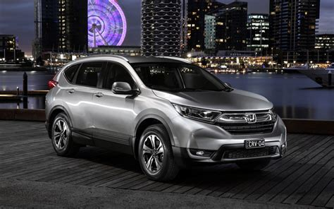 Honda Crv 4k Wallpapers by Wallpapers Honda Cr V 2018 4k New Cars