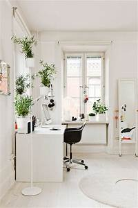 Feng Shui Arbeitszimmer : arbeitszimmer im skandinavischen stil 29 coole ideen ~ Frokenaadalensverden.com Haus und Dekorationen