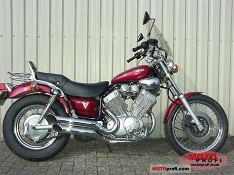 1988 Yamaha Xv 535 Virago