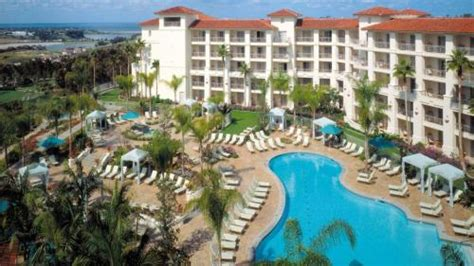 Catamaran San Diego Resort by Catamaran Resort Hotel San Diego Ca California Beaches