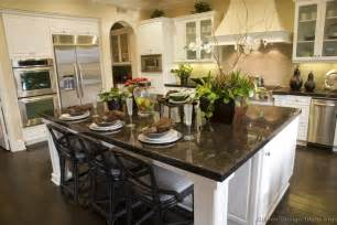 buy large kitchen island gourmet kitchen design ideas