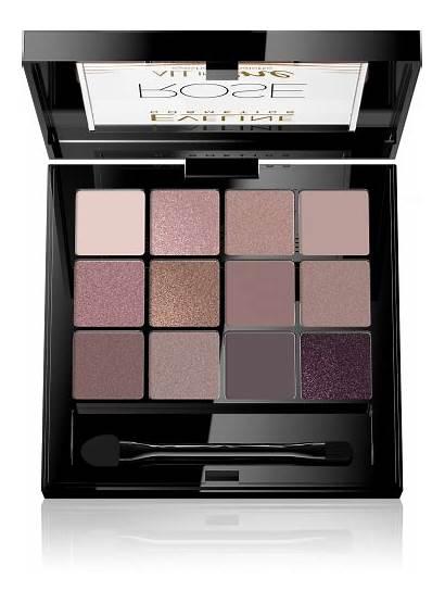 Eyeshadow Palette Eveline Rose