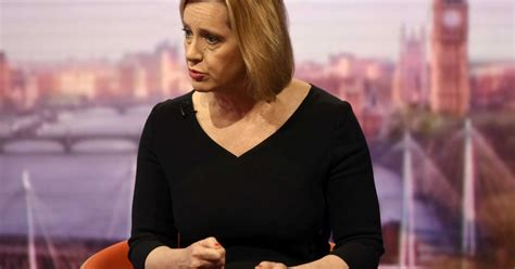 Tory Amber Rudd either doesn't understand how online ...