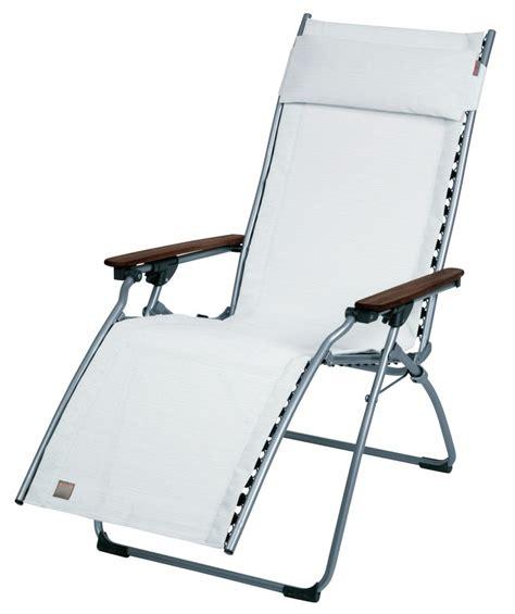 chaise longue pliante lafuma pas cher chaise longue pliante lafuma pas cher chaise idées de