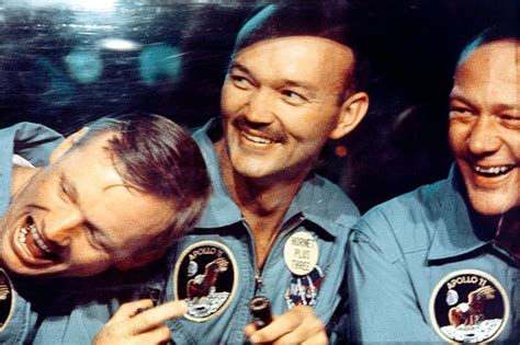 Neil Armstrong, First Man To Walk On The Moon, Dies   St ...