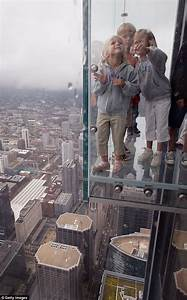 Chicago's Sears Tower is getting a crazy new skydeck ...
