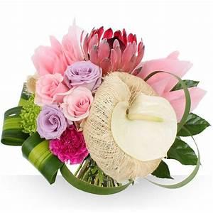 Corbeille De Fleurs Pour Mariage : mariage mariage ~ Teatrodelosmanantiales.com Idées de Décoration