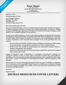 how to start a cover letter dear hiring manager howstoco With cover letter addressed to human resources