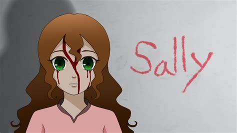 Gif-sally By Delucat On Deviantart