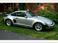 Porsche 930 Turbo Slant Nose My Car Collection