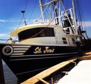 Craigslist Houma Boats by 1987 Shrimp Boat Trawler For Sale In Houma Louisiana