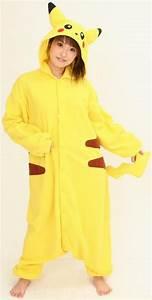 Homemade Pikachu Costumes   www.imgkid.com - The Image Kid ...