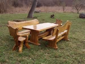 esszimmer holzmöbel holzmöbel gartenmöbel innereinrichtungen aus massivholz günstig 199131