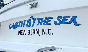 boat lettering custom vinyl letttering With custom boat lettering online