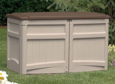 Backyard Storage Containers  Home Design