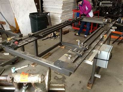 Cnc Plasma Projects Cutter Stripping Into Wiki