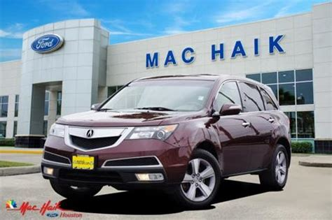 Acura Mdx 2013 For Sale by Used 2013 Acura Mdx For Sale Carsforsale 174