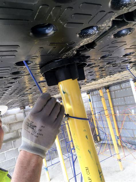 crash decks assembly  site fall protection uk