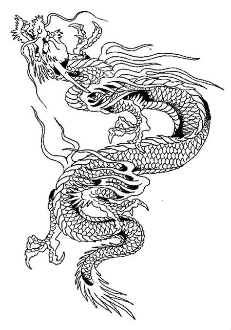 livre cuisine chinoise coloriages du nouvel an chinois colorier des dragons